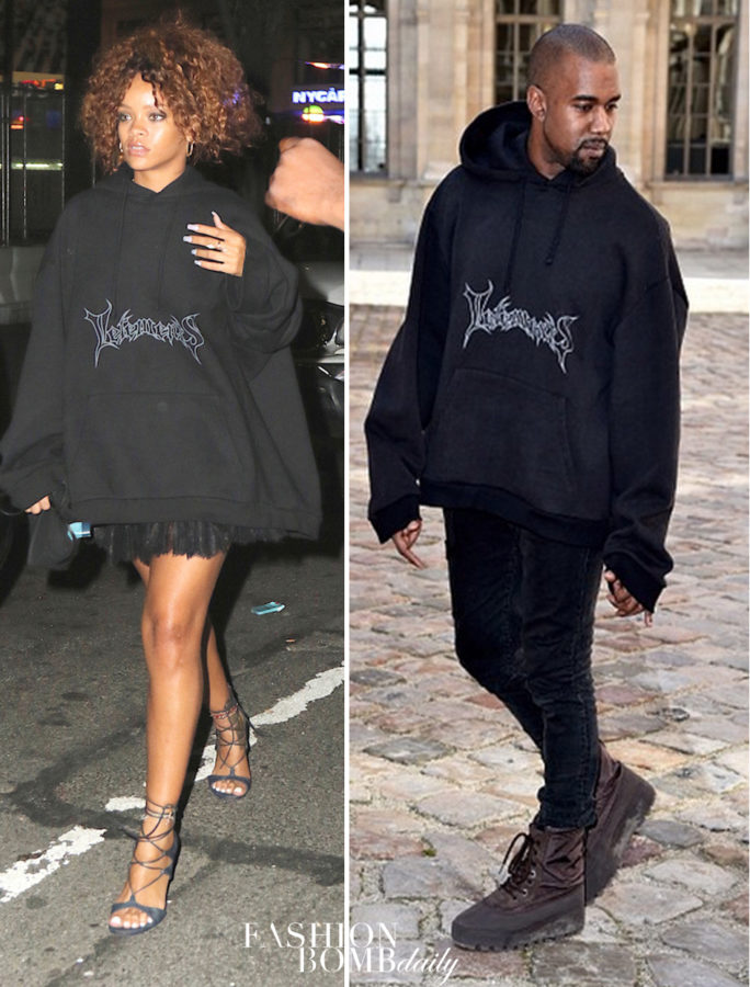 CREDIT%3A+http%3A%2F%2Ffashionbombdaily.com%2Fwho-wore-it-better-rihanna-vs-kanye-west-in-vetements-black-fleece-logo-hoodie%2F