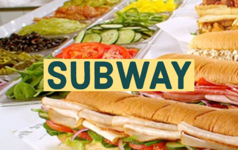 Eat fresh! Subway is an American fast food restaurant that started at Bridgeport, CT in 1965.