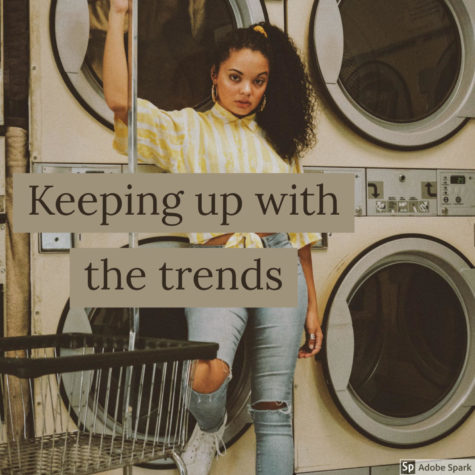 Keeping up with the trends