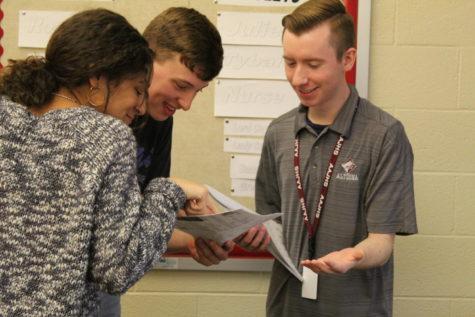 Eleven teachers join staff