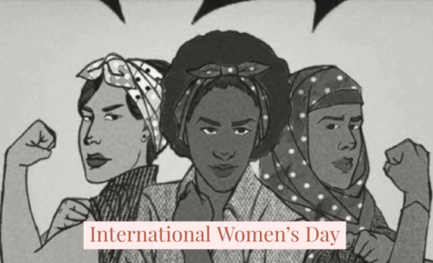 International Women's Day needs to be a U.S. federal holiday