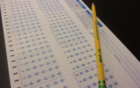 Ten tips for upcoming test takers