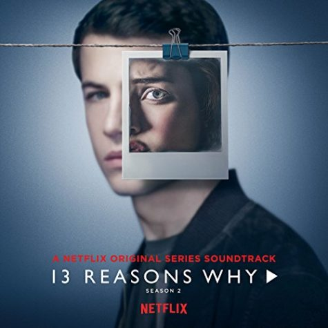 13 Reasons Why becomes teen conversation topic