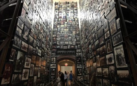 Diversity Club goes to Holocaust Museum