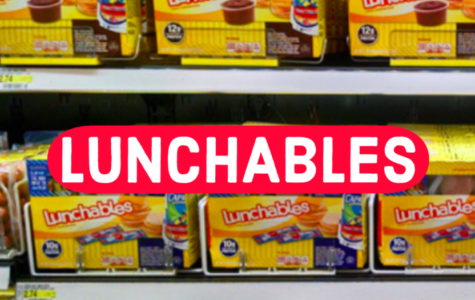 Endless lunch combinations!  In 1985, Lunchables were designed by Bob Drane, Tom Bailey and Jeff James. Lunchables were created as a way for Oscar Mayer to sell more bologna and other lunch meat.