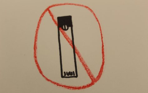 Stop smoking Juuls