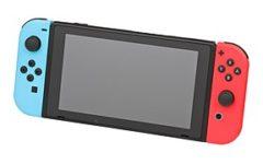 Go switch to the Nintendo Switch!