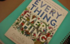 Add Everything, Everything to reading lists