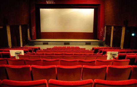 School needs more movie days