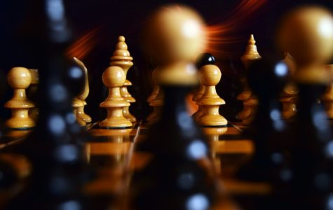 Chess Club competes in winter tournament