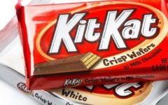Kit Kats please taste buds