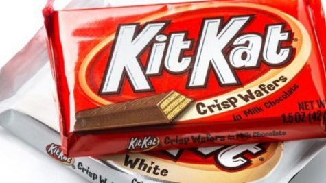 Kit Kats please taste buds