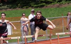 Middle school track, field win championships