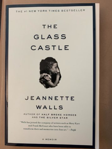 """Glass Castle"" teaches readers survival"