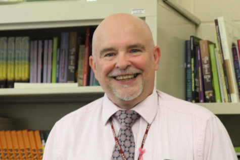 Mitchell to retire at end of school year