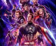 """Avengers: Endgame"" concludes 22-film saga"