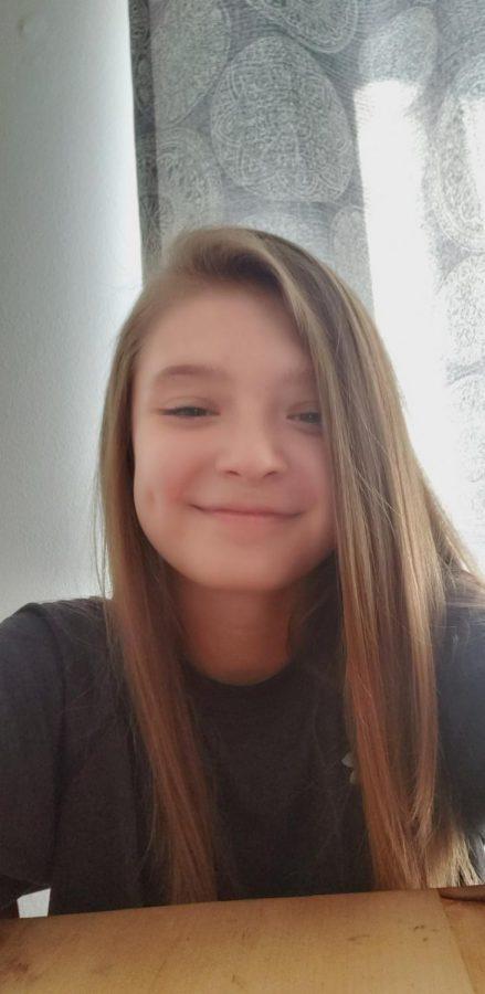 Alyssa Feather
