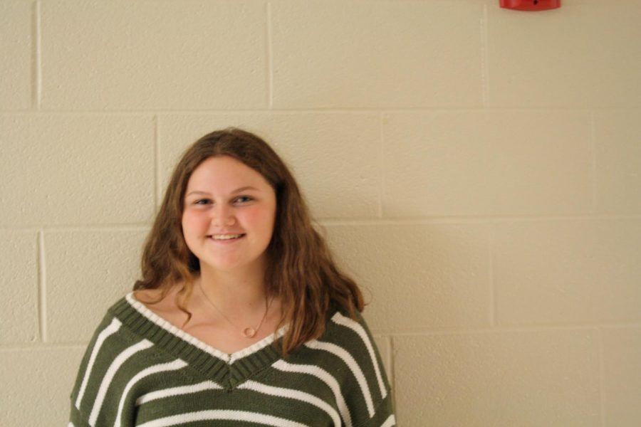 """""""If the internet were to crash my life would be greatly changed by this outcome. I use the internet every day for social media, music, TV and education,"""" ninth grader Kasey Reid said."""