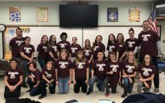 Reading competition competes at Bellwood