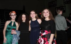 Ninth grade Sweethearts Dance photo gallery