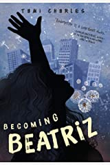 """Becoming Beatriz"" by Tami Charles explores teen issues"