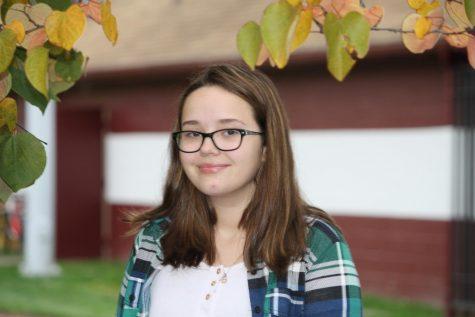 Photo of Abigail Shearer
