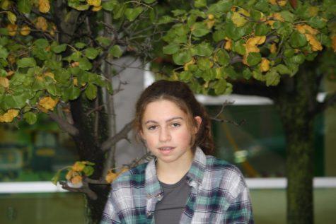 Photo of Allison Little