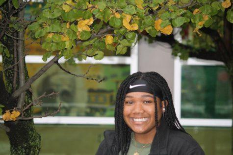Photo of Theresa King