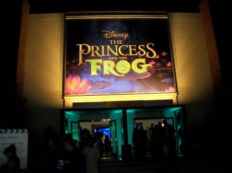 """The Princess and the Frog"" first took theaters November 25, 2009, and it has been a hit even since."
