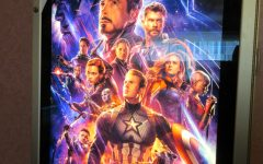 Avengers: Endgame is one of my favorite movies to watch. This movie is rated PG-13.