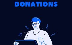 News Brief: Sam's Club and Walmart make donations