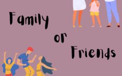 Family Relationships aren't Always the Most Important