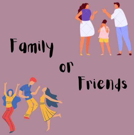Family Relationships aren