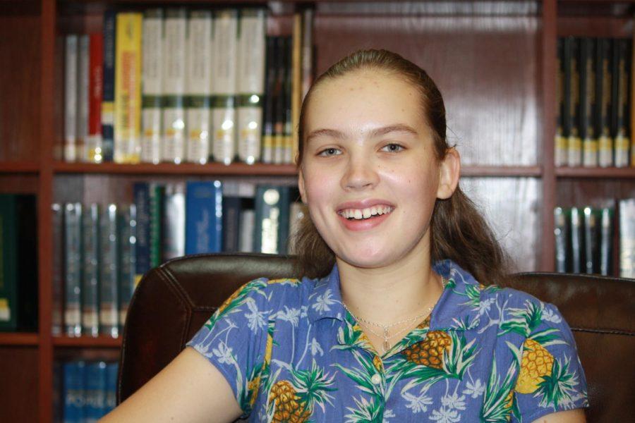 Melissa Krainer